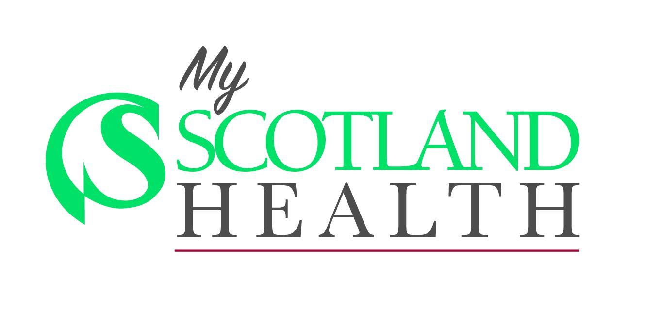 Scotland Health Care logo